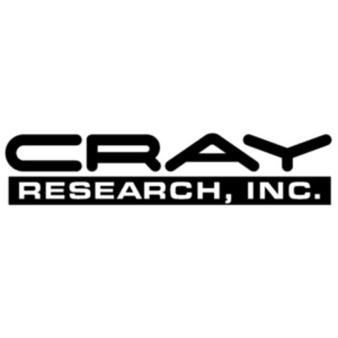 Fundacion de la CRAY RASEARCH INC.