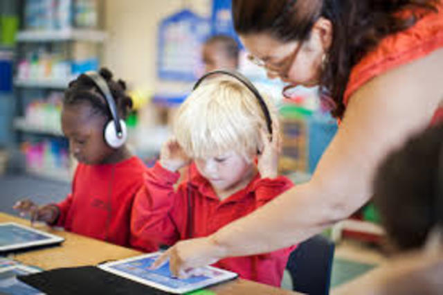 More assistive technology for special education students