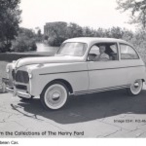 The First Bioplastic Car