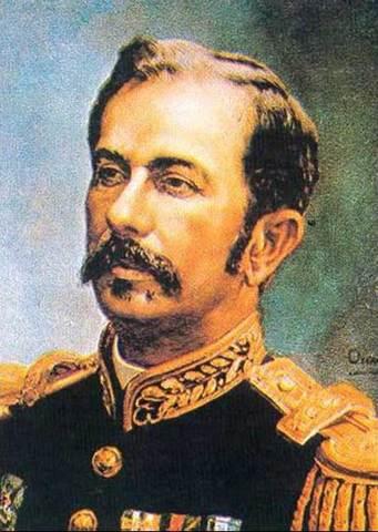 Governo de Marechal Floriano Peixoto