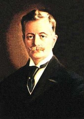Epitácio Pessoa (1919-1922)