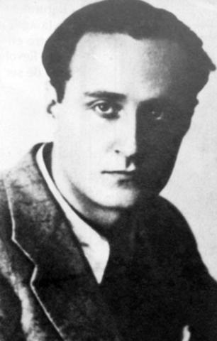 Jose Mari Azkarraga