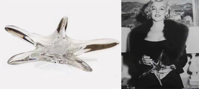 Премию «Кристальная Звезда» как «Лучшая иностранная актриса» за роль в фильме «Принц и танцовщица»