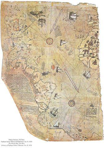 Pri Ries Map