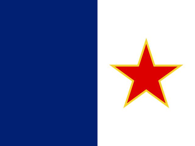 Front de liberation du Quebec LQ party is formed