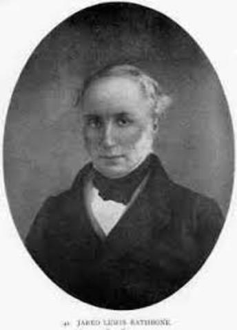William Rathbone