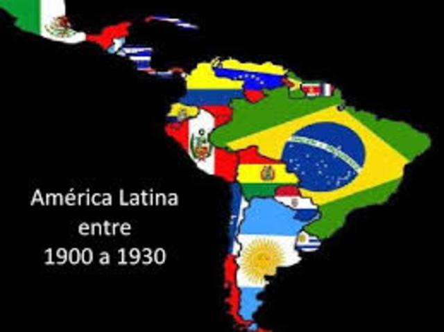 La Enfermería en América Latina