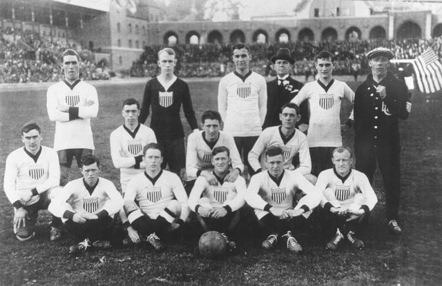 First club team