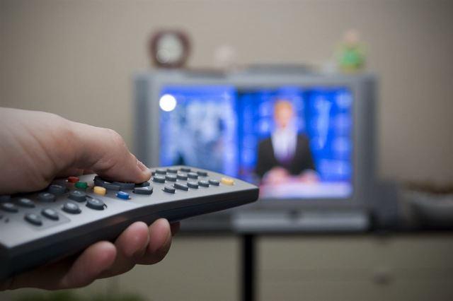 Televisión digital.