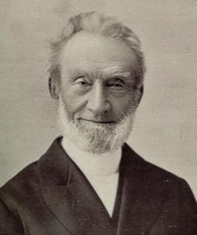 GEORG ELIAS MÜLLER (alemania)