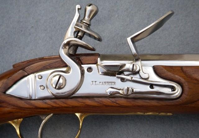 Flintlock Rifle