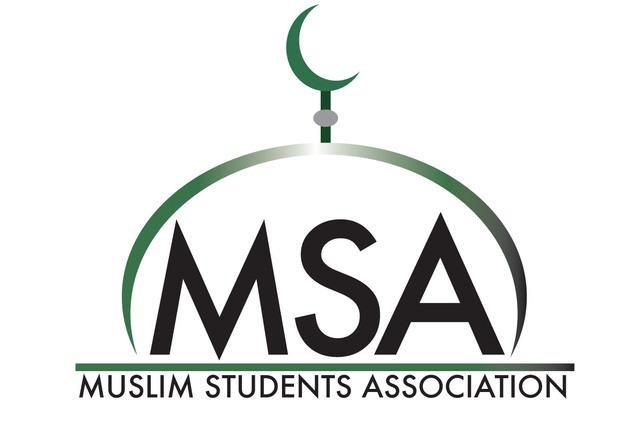 The Muslim Students Association