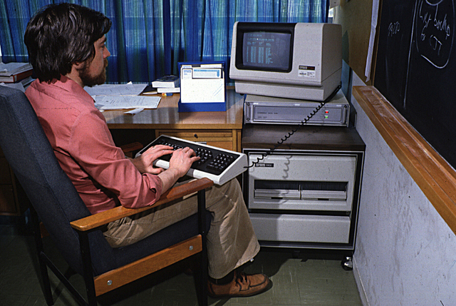 Unix en la PDP-11