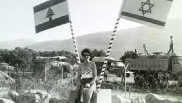 Israel invades Lebanon