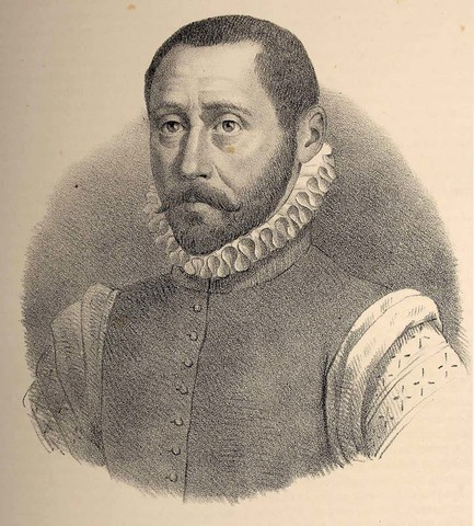 Esteban Garibai