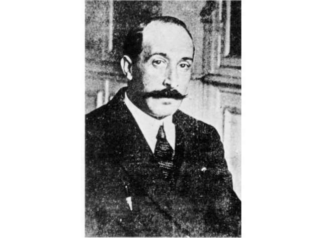 Luis Eleizalde (Bergara, 1878  1923)