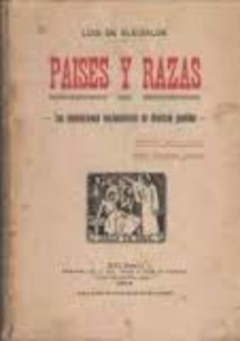 Raza, lengua y nación vascas (1911 L. Eleizale)
