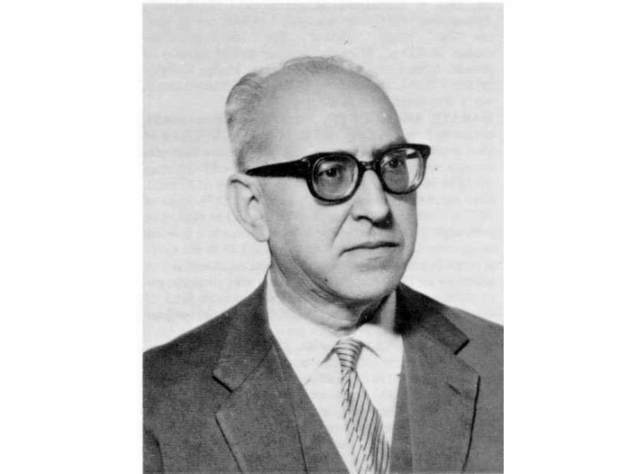Justo Garate (Bergara, 1900  1994)