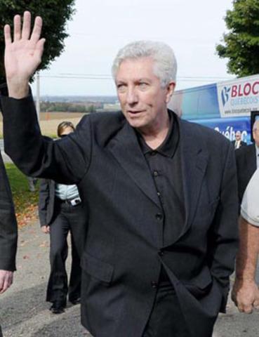 Bloc Quebecois Formed 1987