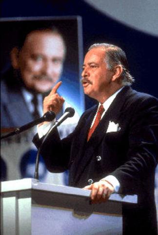 30 Oct 1995 2nd Referendum on Sovereignty Association
