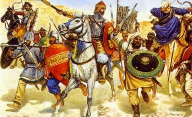 Conquest of Sind