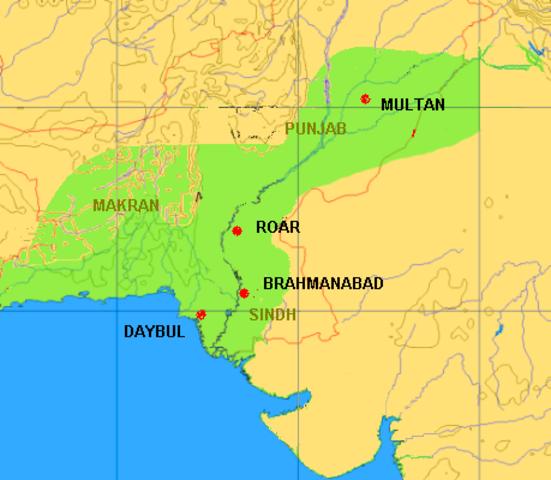 Brahmanabad Settlement