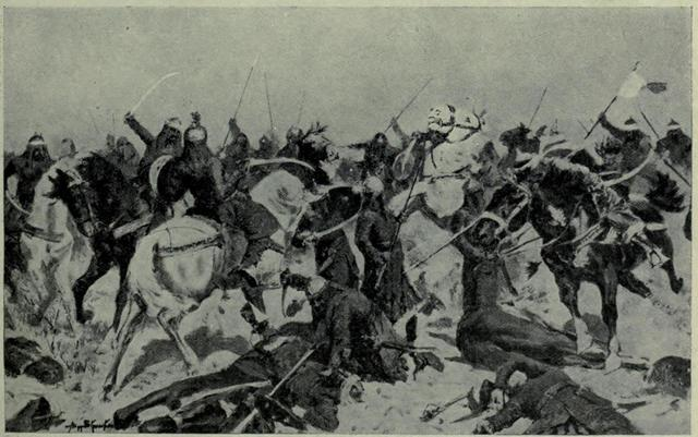 Second Battle of Tarain