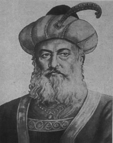 Assassination of Ghuri