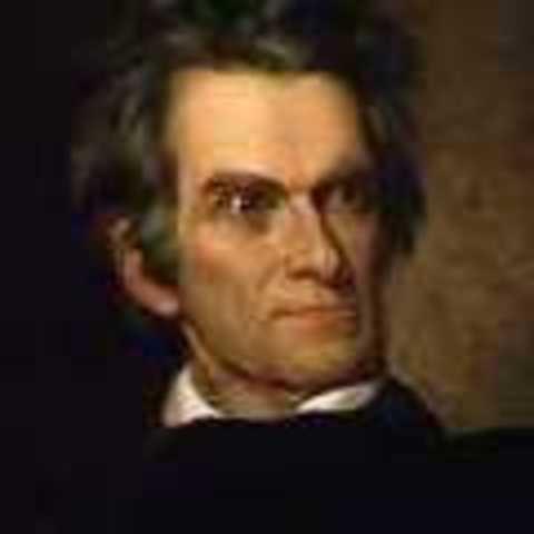 Calhoun's theory of Nullification