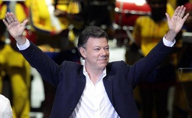 Eleccion Del Actual Presidente De Colombia