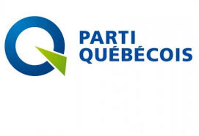 Parti Quebecois wins provincial election on Quebec