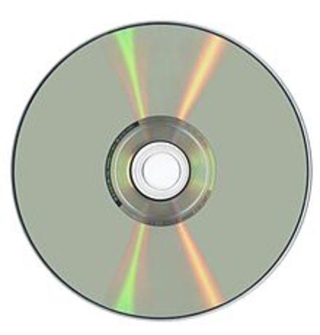 DVDs hit the scene