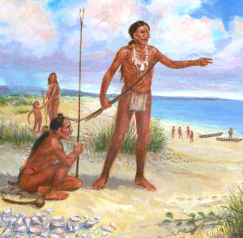 The Gulf Indians