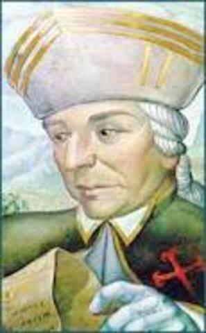 José de Escandón