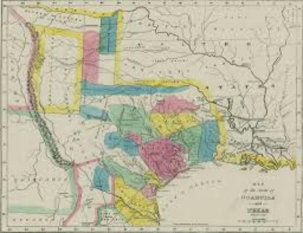Coahuila and Texas