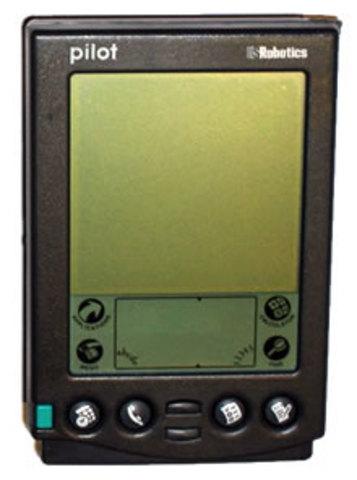 1996 – Palm Pilot