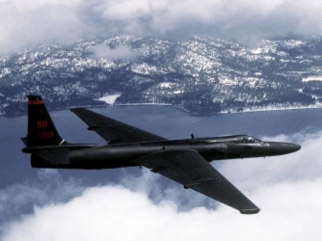 U-2 Spyplane
