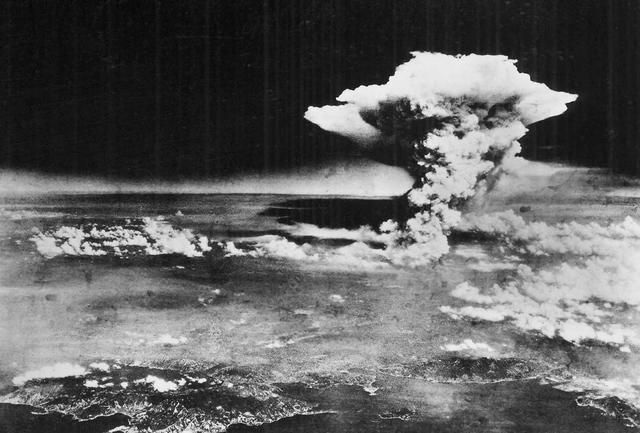 Dropping of the Atomic Bombs Part 1