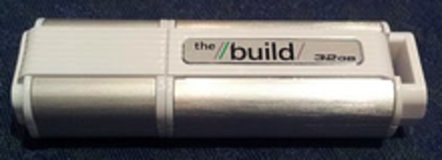 Primera generación de memorias USB
