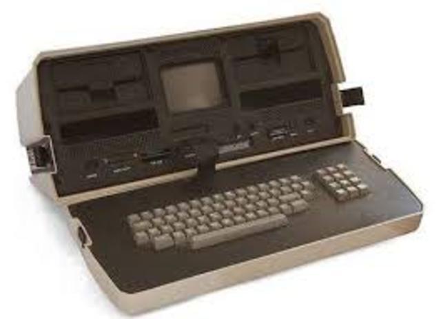 Creación de la Laptop