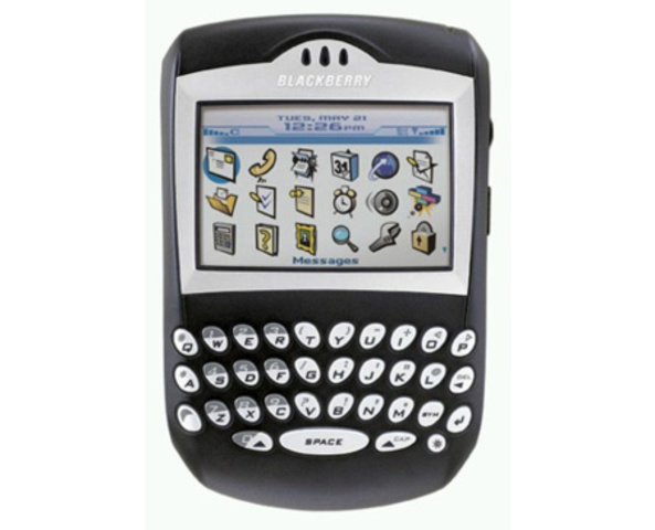 BlackBerry 8510
