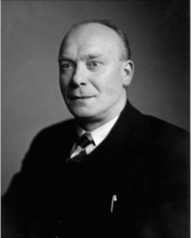 Muere William Astbury