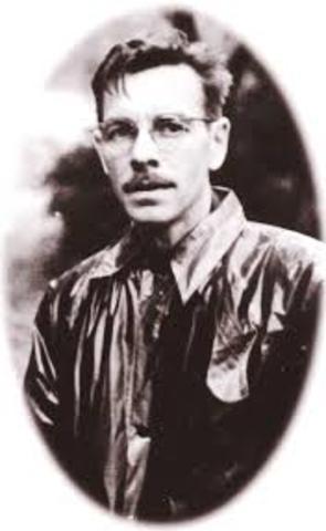 Muere Alfred Hershey