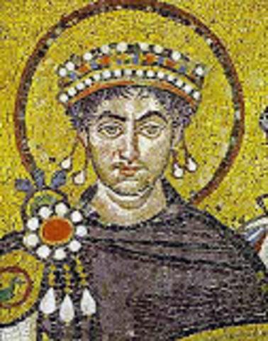 - Imperio Bizantino