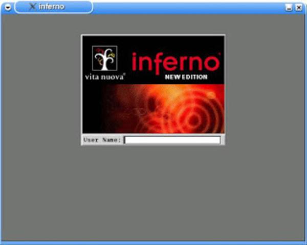 Inferno. 1997