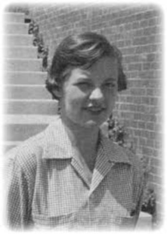 Muere Martha Chase.