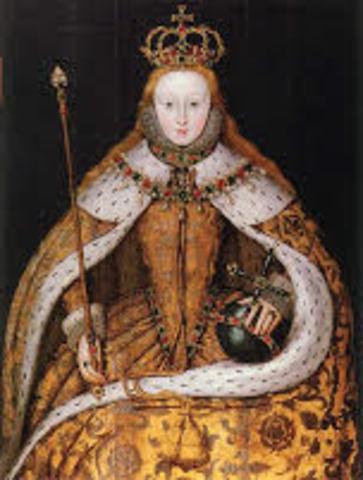 Reinado de Isabel I