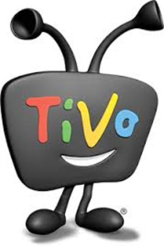 Tivo introduced