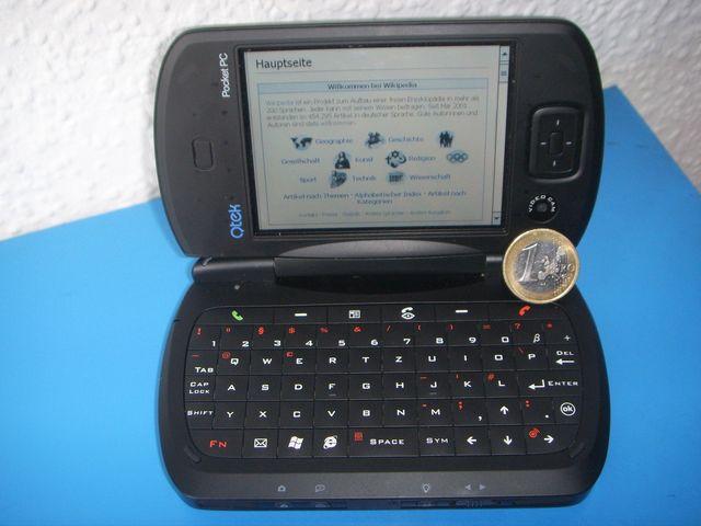 Microsoft Pocket PC