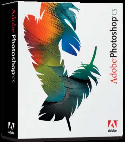Adobe Photoshop 8.0